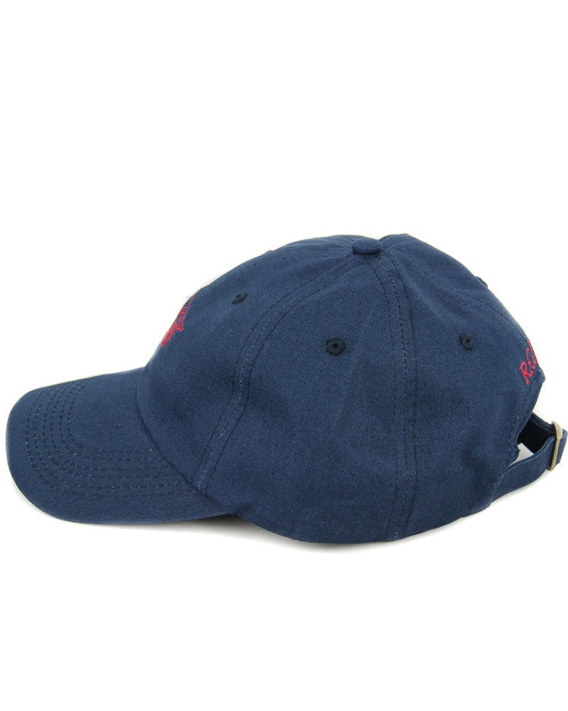 Time Bomb Strapback Navy