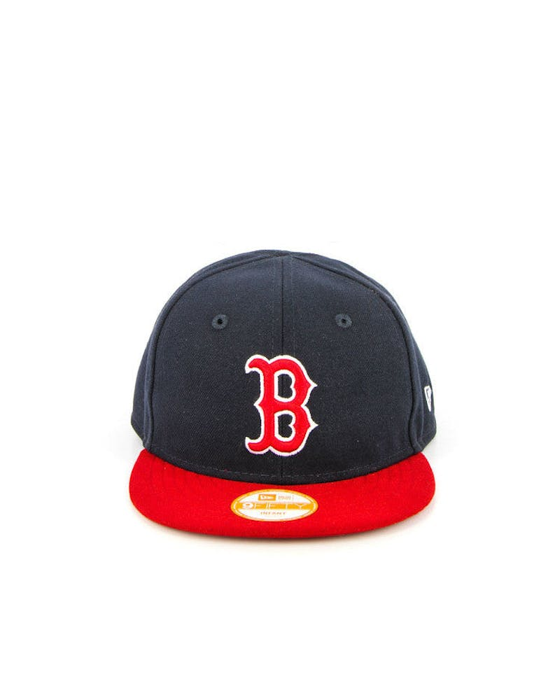 New Era MY 1st Boston Redsox Navy/red