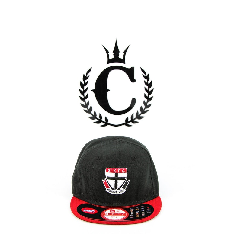 ST Kilda Saints MY 1st Navy/red