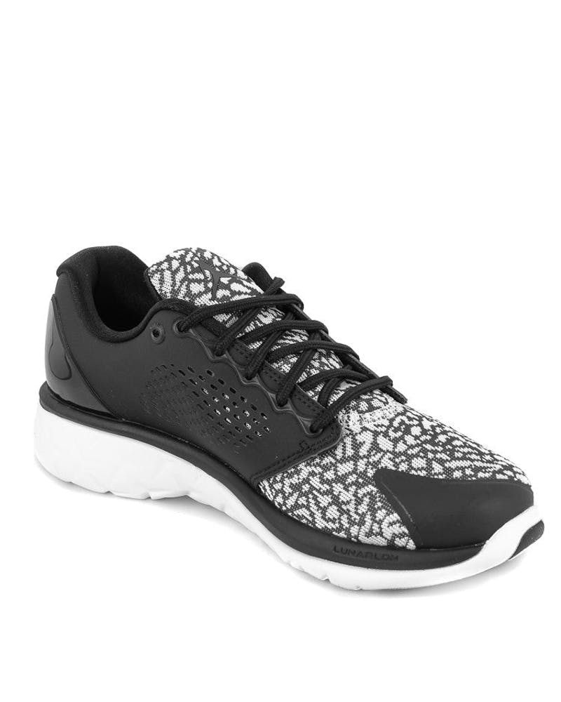 Trainer ST Black/white