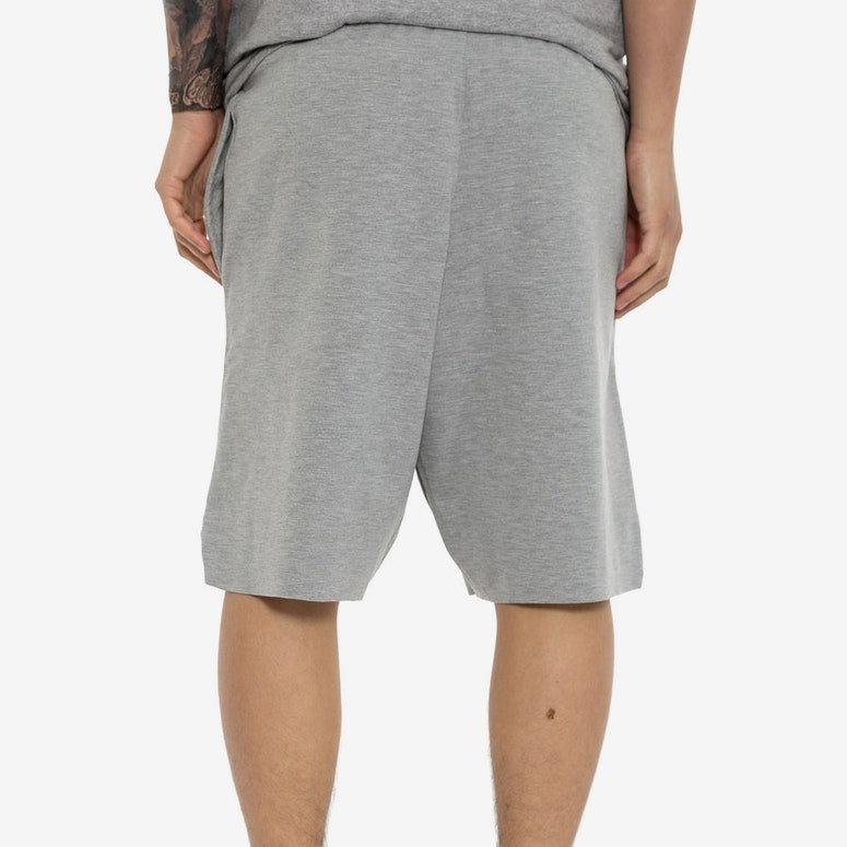 23 Lux Short Dark Grey/black