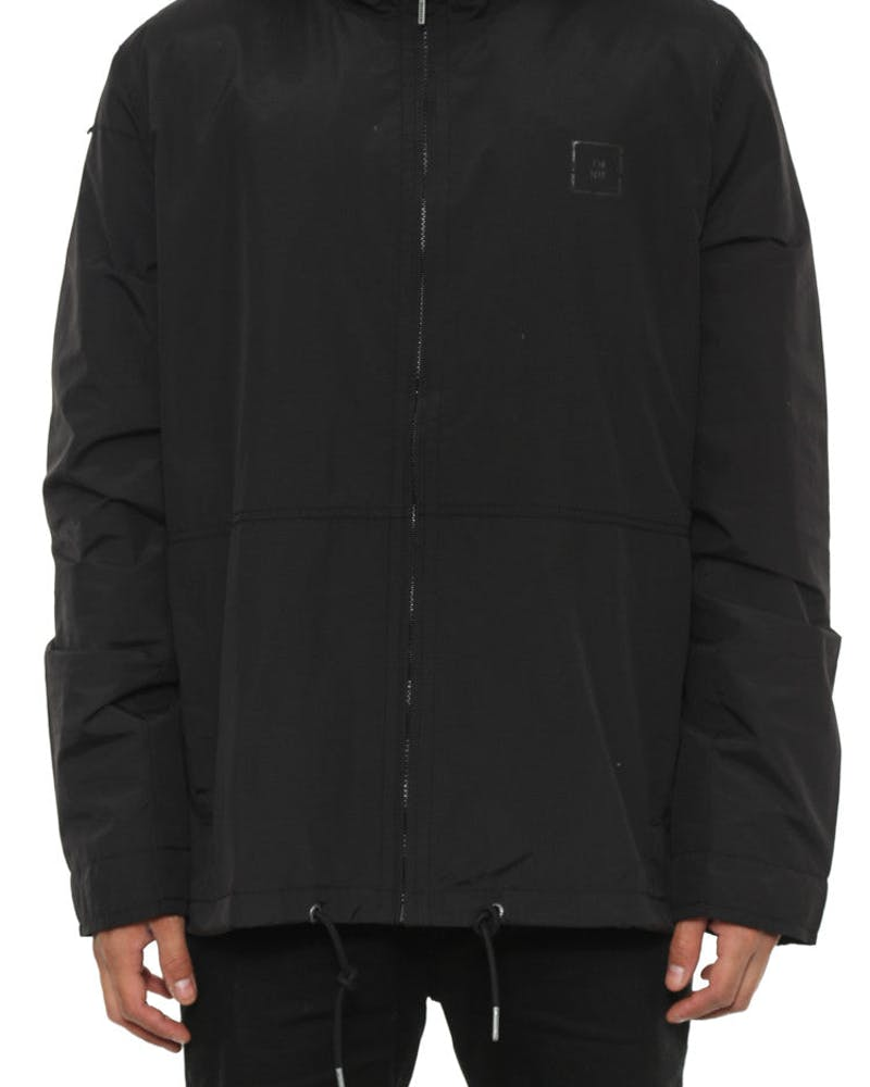 Mentmore Zip Jacket Black