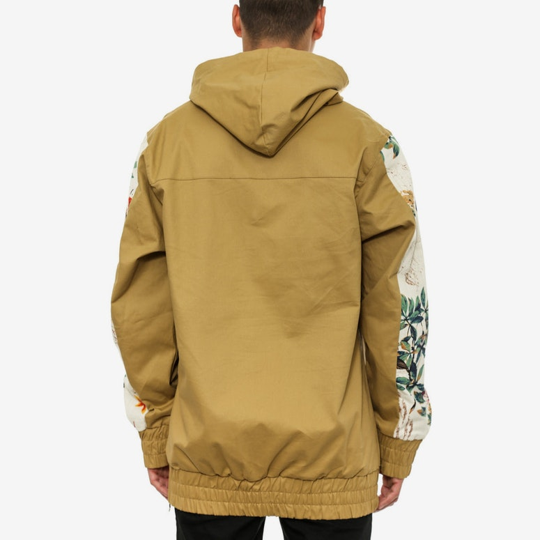 Ronny Pullover 1.3 Tan