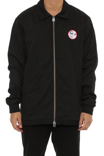 Breadwinner Jacket Black
