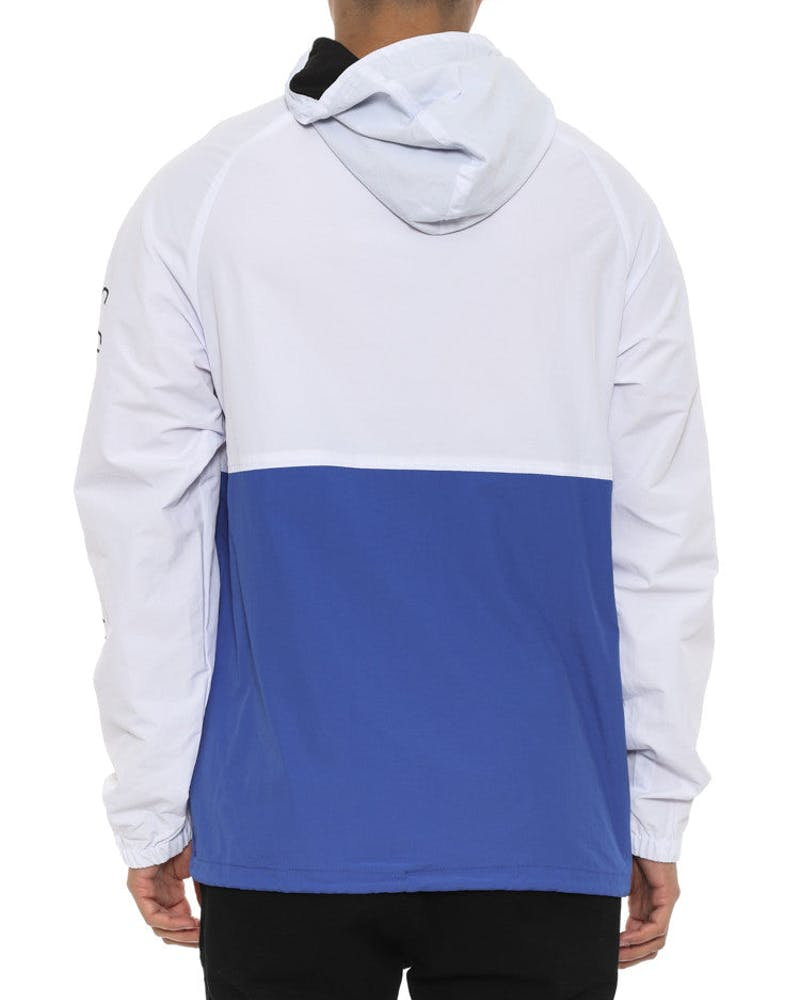 Deli Jacket Blue