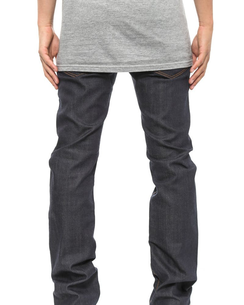 LE 541 Slim Fit Jean Dark Denim