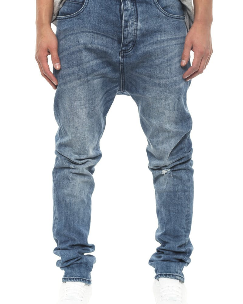 Low Blow Jean Denim