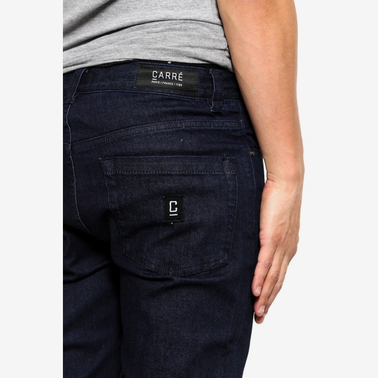 Courant 2 Jeans Dark Indigo