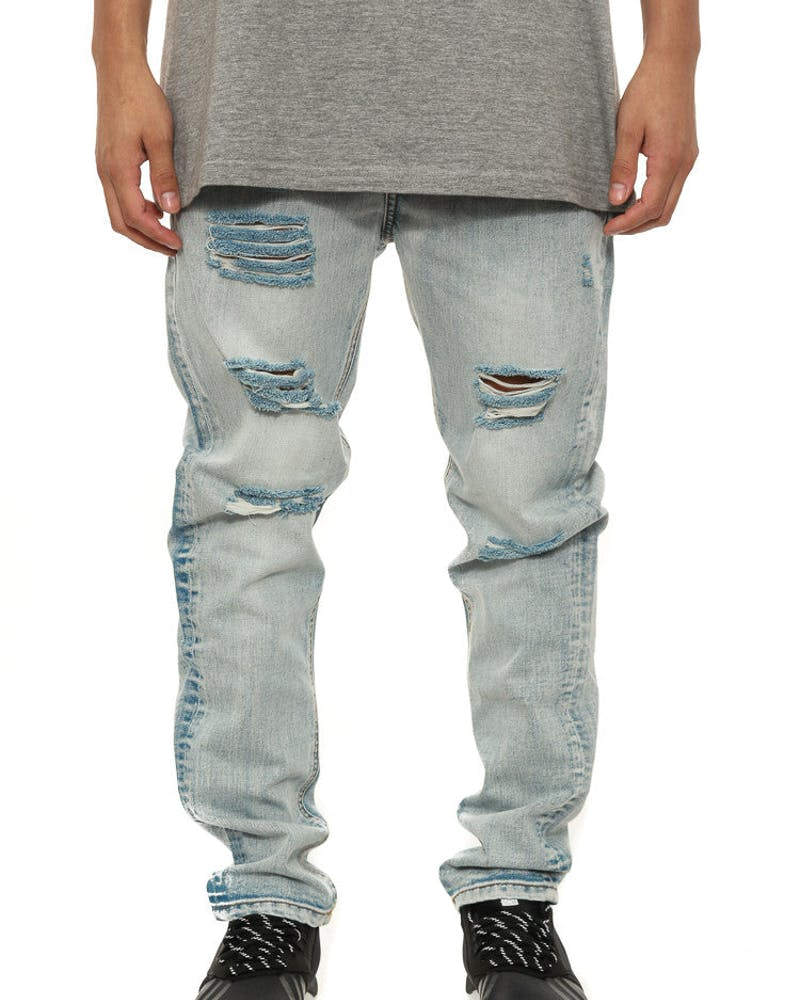 Lean Jean Light Blue