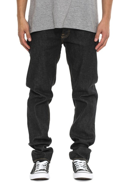 Battler Jeans Black Denim