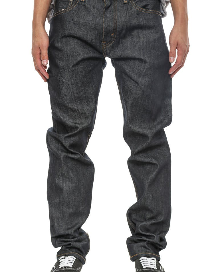 508 Taper Fit Dark Denim
