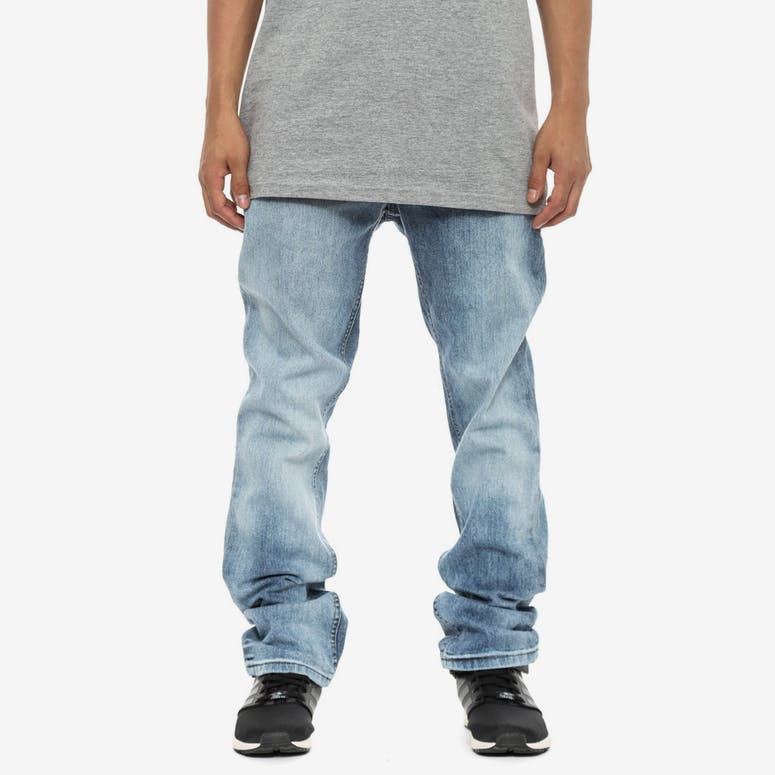 K Slim Jean 2 Light Denim