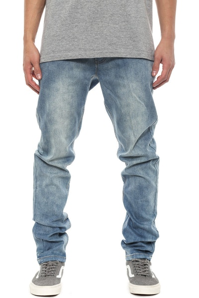 Stooge Jean Light Blue