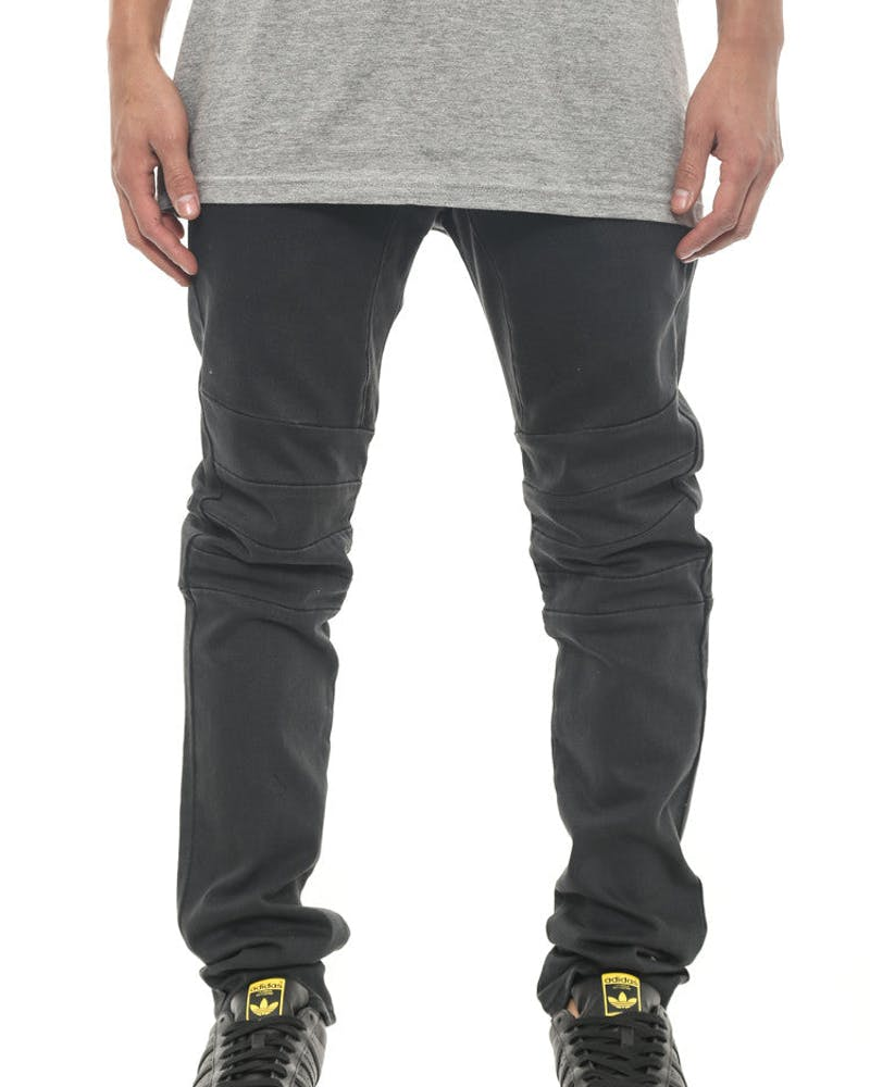 Scrambler Denim Jean Light Denim
