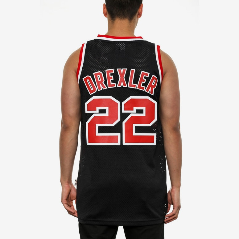 Trailblazer 22 Drexler HW Black