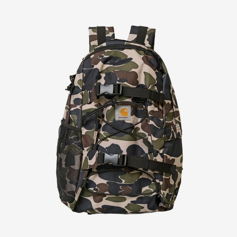 Kickflip Backpack Camo