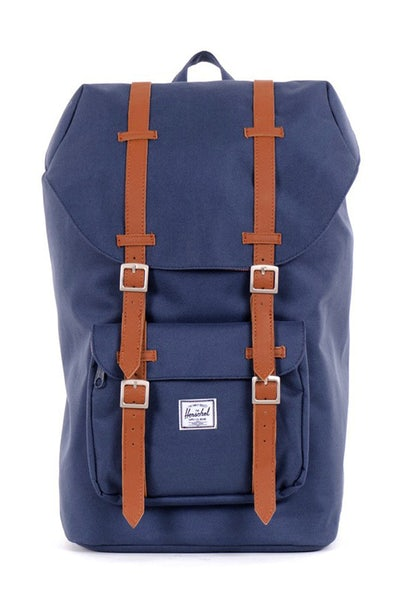 Little America Backpack Navy