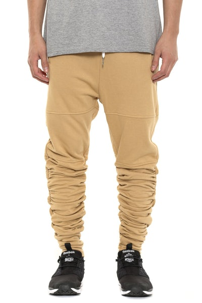 Stockton 2 Sweatpant Tan