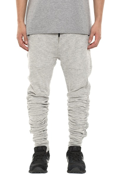 Stockton 2 Sweatpant Grey