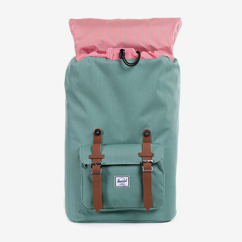 Little America Backpack 2 Seafoam