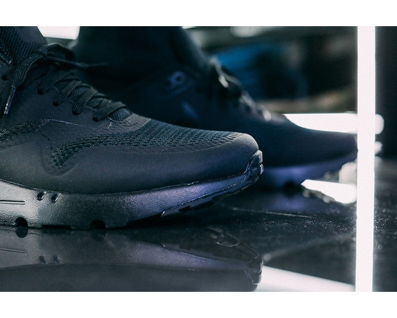 Nike Air Max 1 Ultra Essential Black/black
