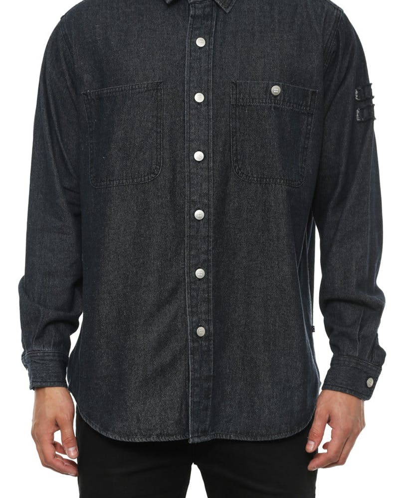 Copeland Shirt Black
