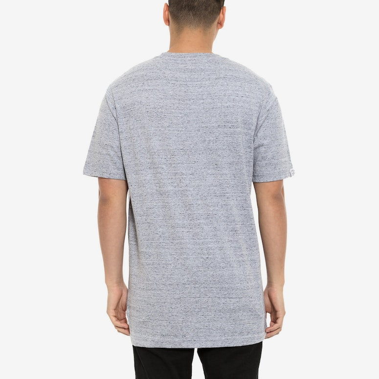 Basso Qrs Tee Grey
