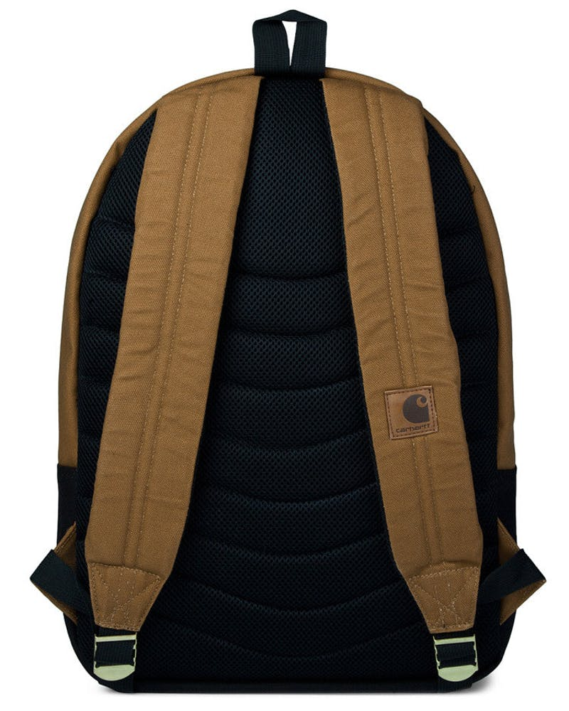 Miller Backpack Brown/black