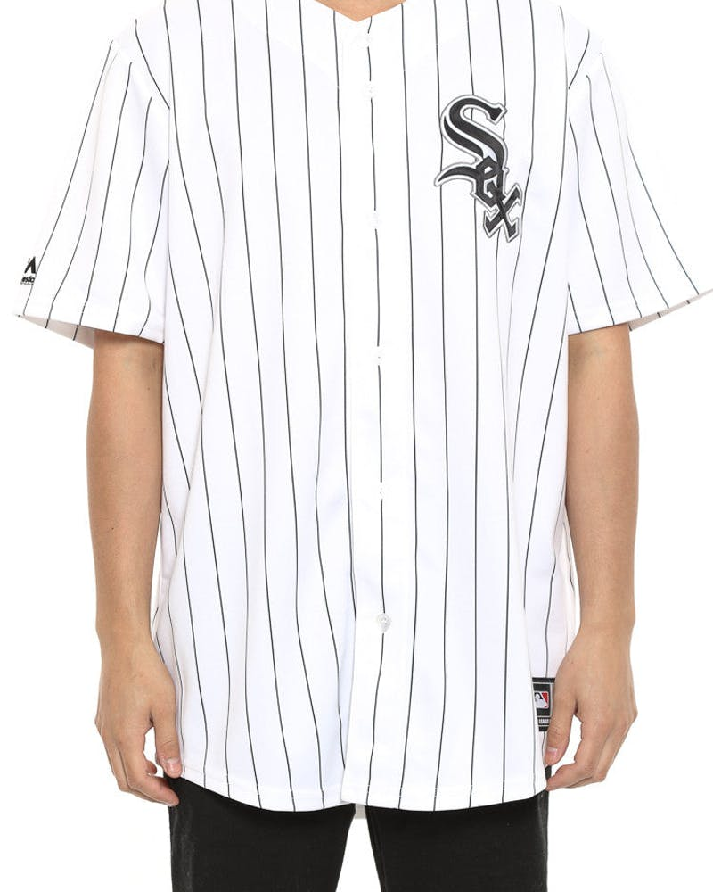White Sox Home Replica Jersey White