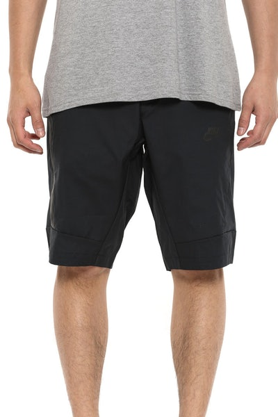 Bonded Short Black/black