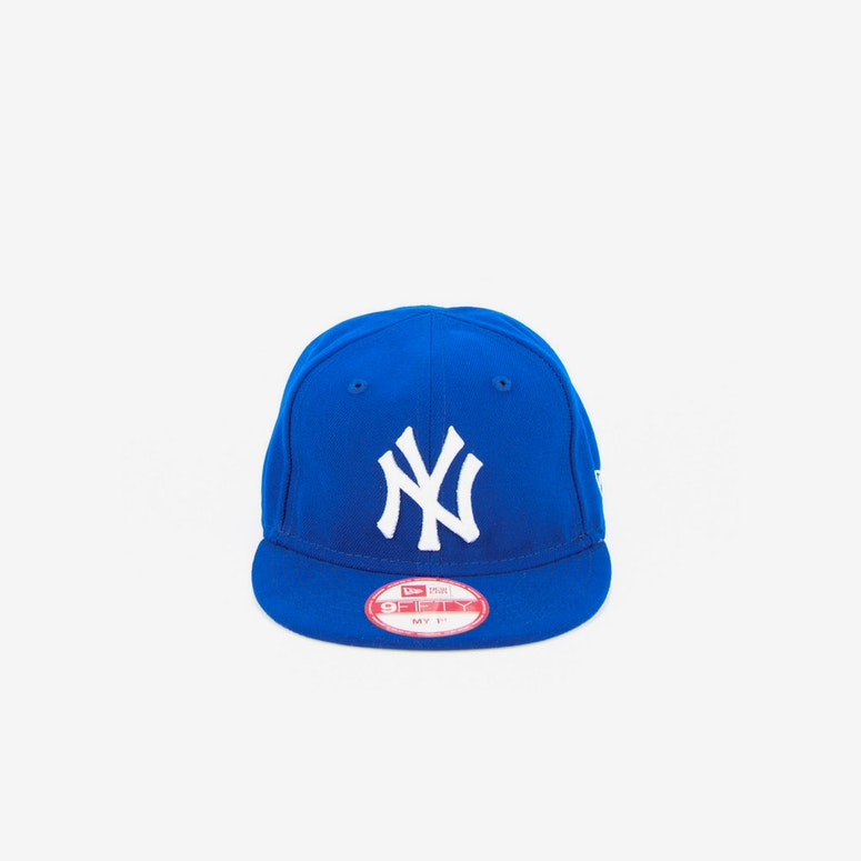 New York Yankees MY 1st Royal