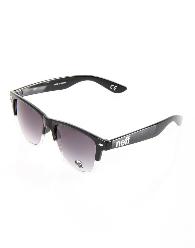 Daily Sunglasses Black