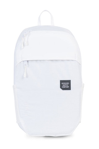 Mammoth Trail Backpack White