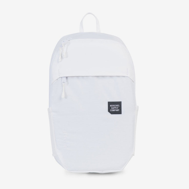 Herschel Bag CO Mammoth Trail Backpack White