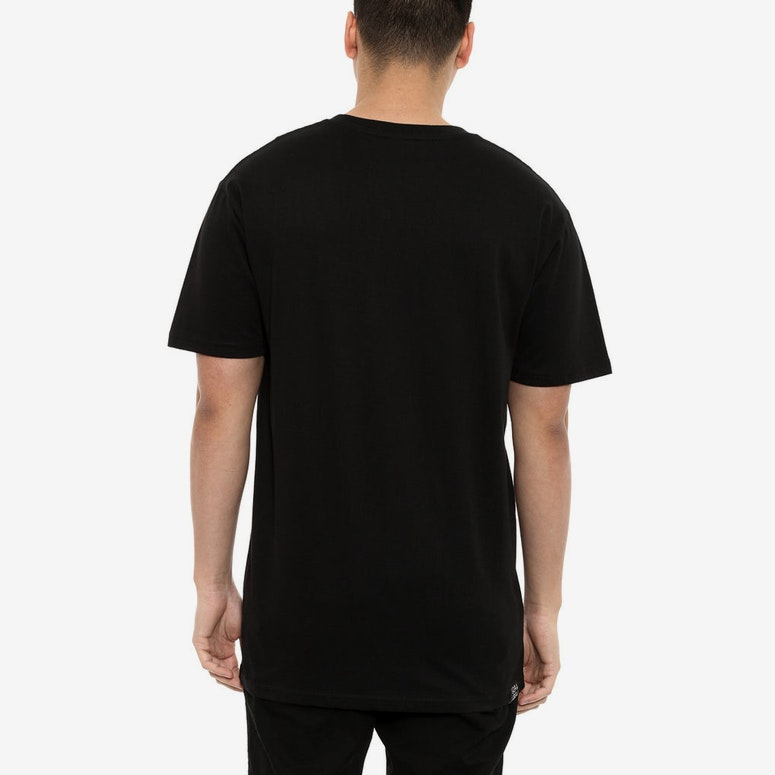 Skepy Mini Head T Black