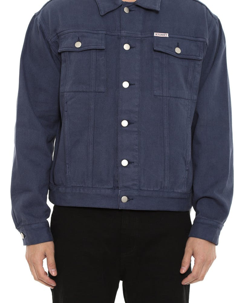Garment Co. Jacket Navy