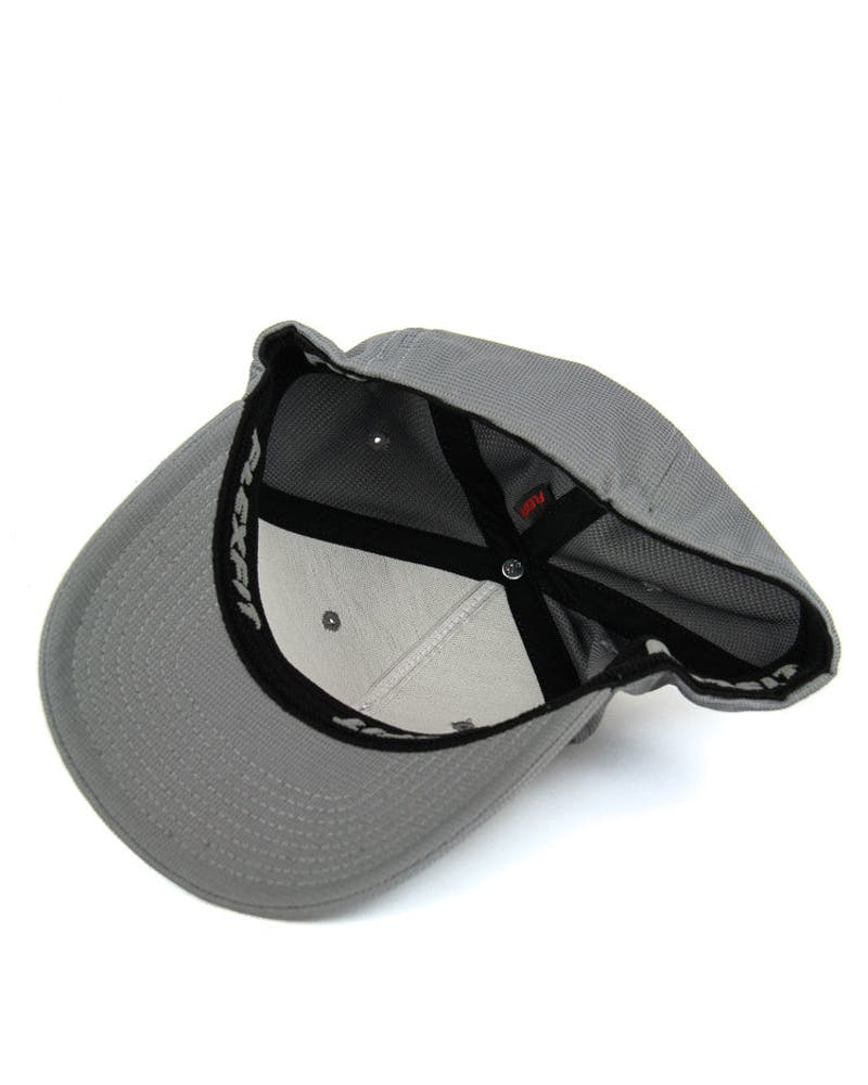 Albatross Pinch Front Flexfit Grey