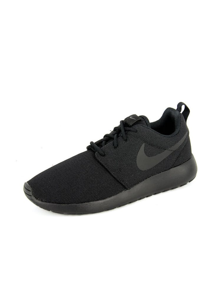 251a4fba4936 Nike Women s Nike Roshe One Black black – Culture Kings