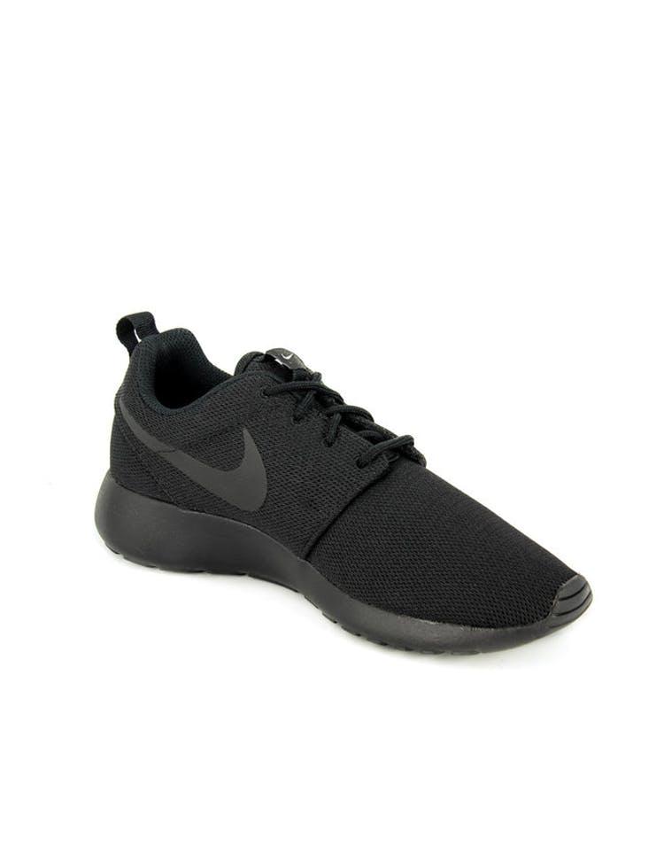 buy online 49919 4ab23 Women s Nike Roshe One Black black