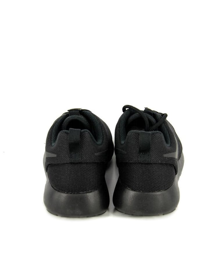 0fbff226b5a01 Nike Women s Nike Roshe One Black black – Culture Kings