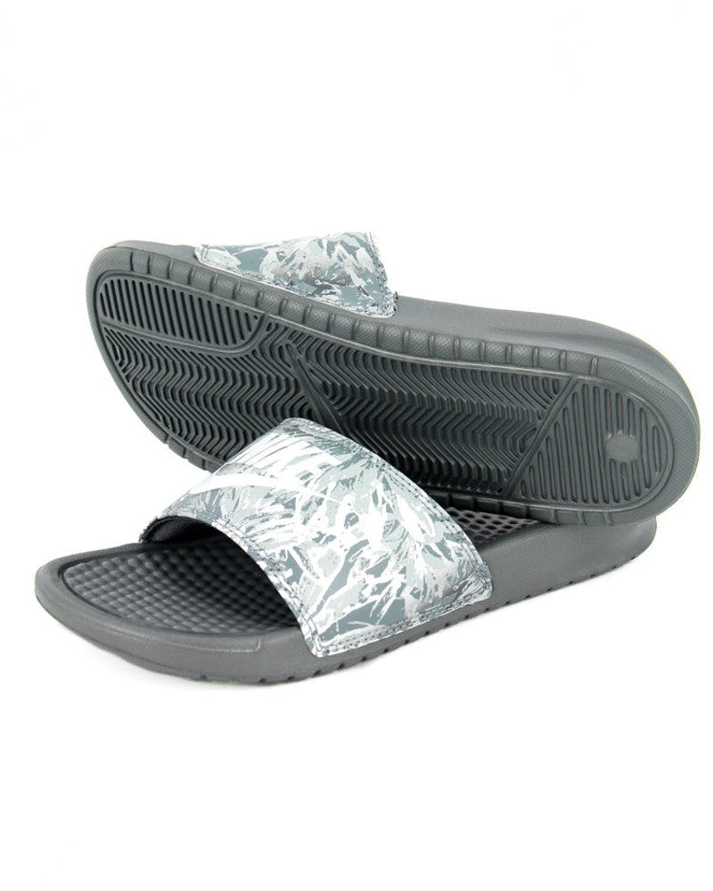 Women's Benassi Jdi Grey/white/anth