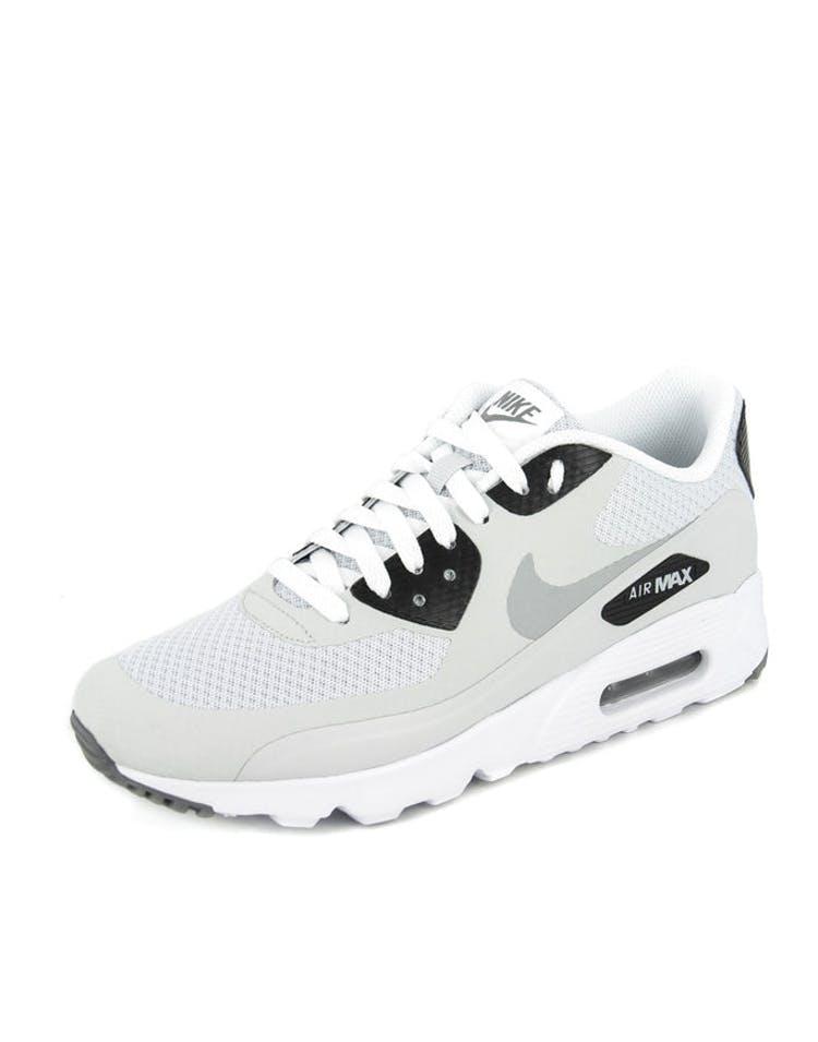 the latest e0a3d 87849 Nike Air Max 90 Ultra Essential White grey blac – Culture Kings