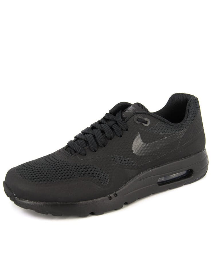 buy online 2cadd 6dd7b Nike Air Max 1 Ultra Essential Black black – Culture Kings