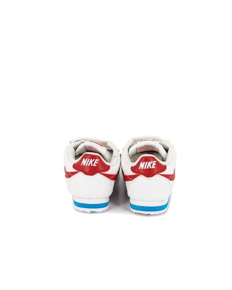 Cortez (tdv) White/red/blue