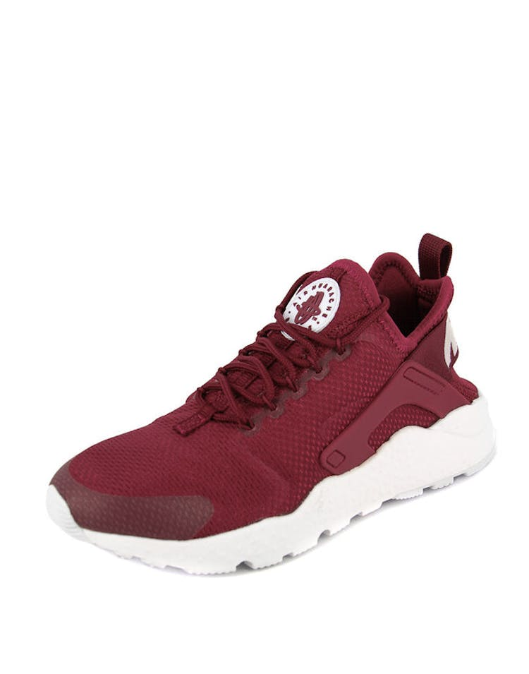 brand new 5d630 c77b5 Nike Women s Air Huarache Run Ultra Red white – Culture Kings