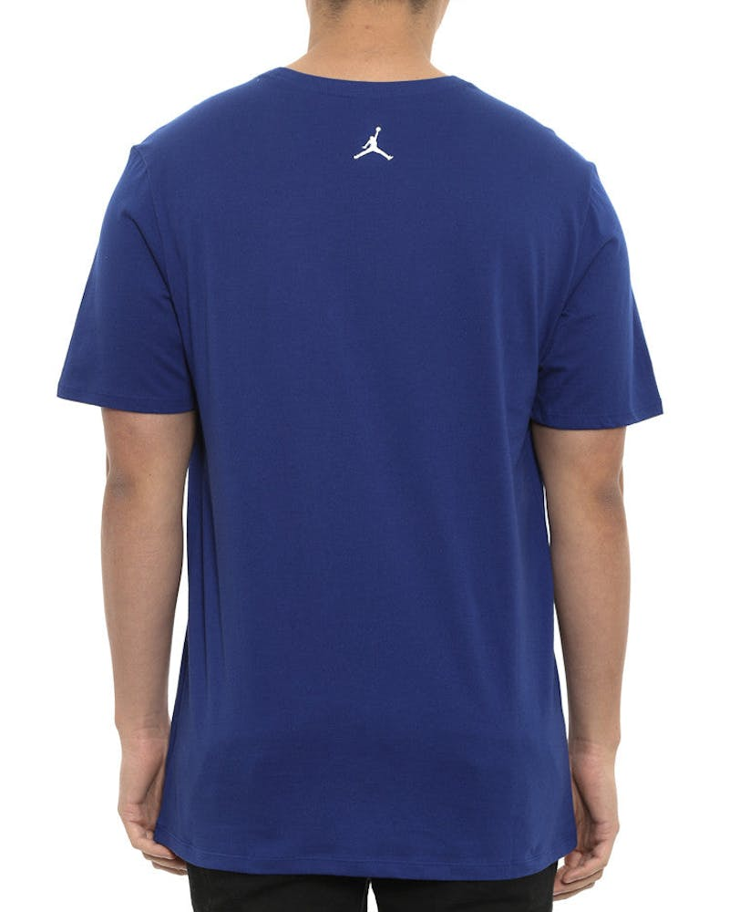 Air Jordan 7 92 Tee Royal/white