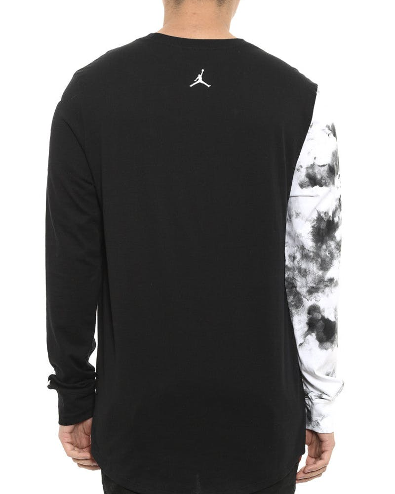 Dreams Long Sleeve Black/white/whi