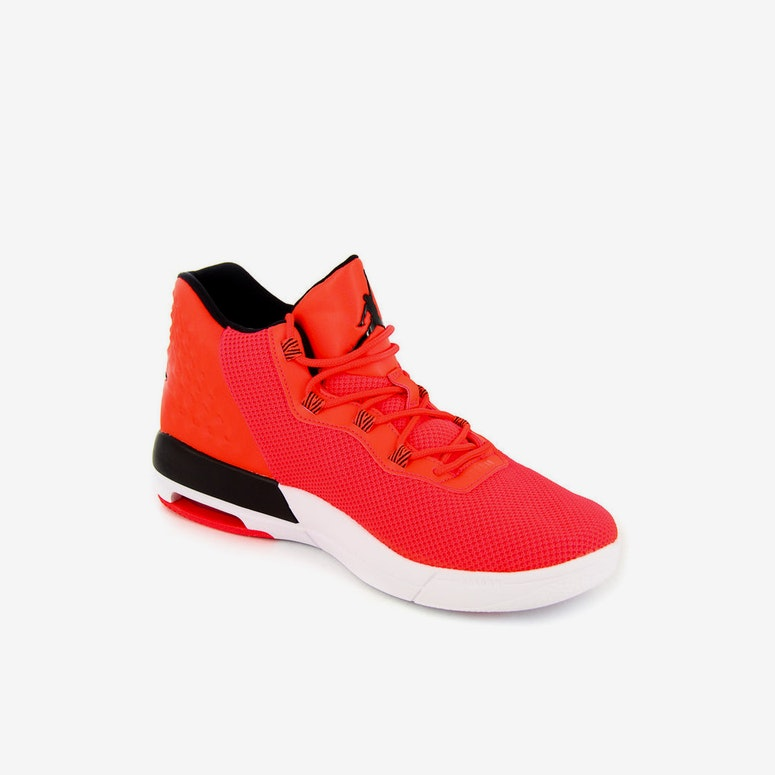 Academy Orange/white/bl