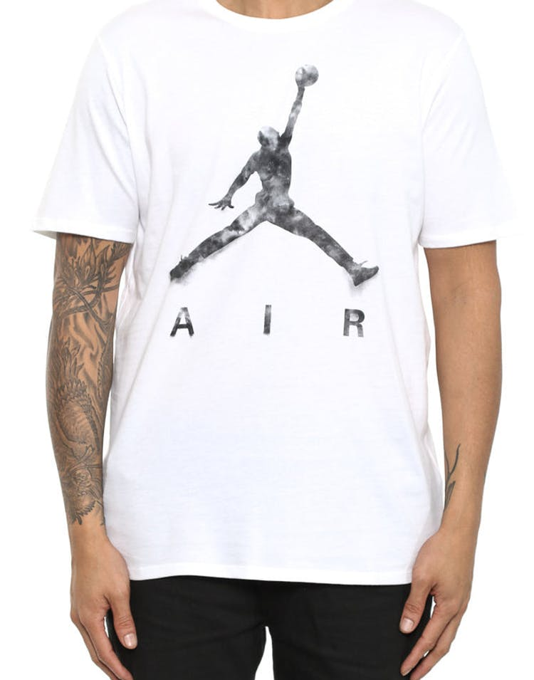 a747b7c5b2dcac Jordan Jumpman Air Dreams Tee White black – Culture Kings
