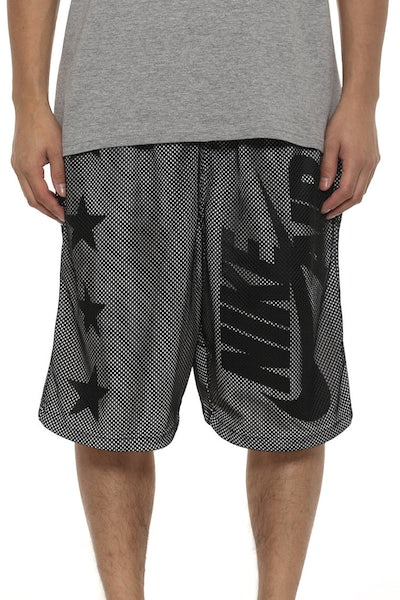 Air Pivot V3 Mesh Short Black/white